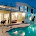 Mansion House Beach Bedroom Miami Ceo