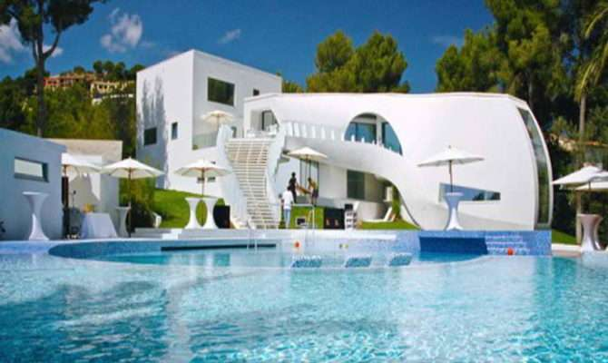 Mansion House Plans Luxuryhomes Pool Designs