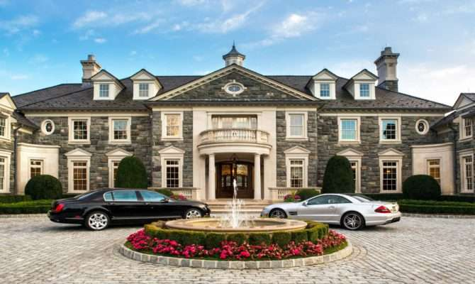 Mansion Tax Collection Reaches Record Million