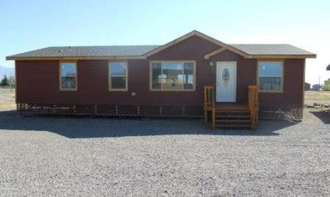 Manufactured Home Modular Homes Plus Foundation