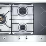 Manufacturer Bertazzoni Unveils Ingenious Modular Cooktop Home