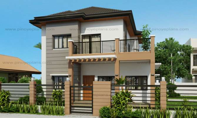 Marcelino Four Bedroom Two Storey Mhd Pinoy