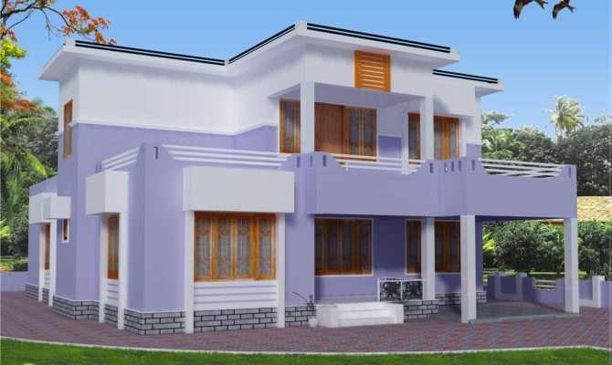 March House Design Plans