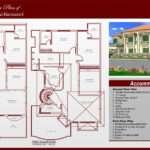 Marla House Map Design