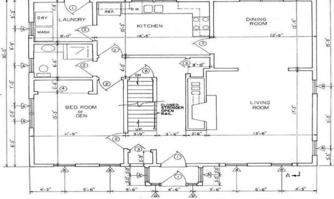 Marvelous Eco House Plans Friendly Plan Home