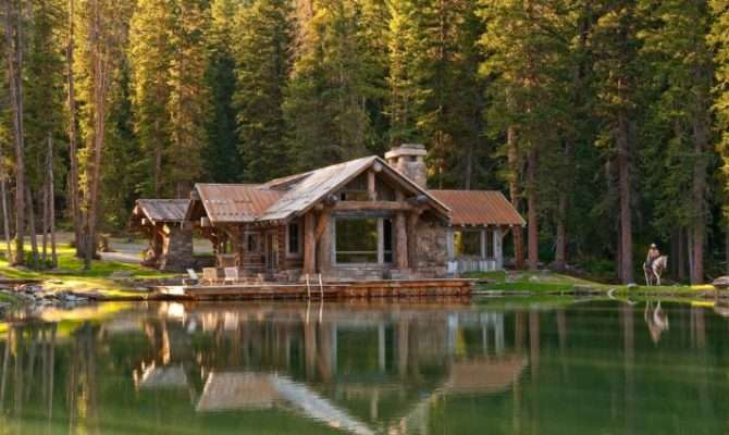 Marvelous Lake House Plans Ranch Style