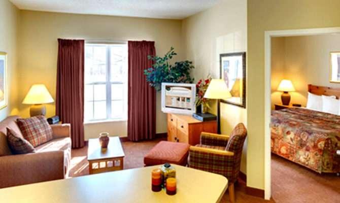Marvelous Modern Style One Bedroom Apartment Interior Design Ideas