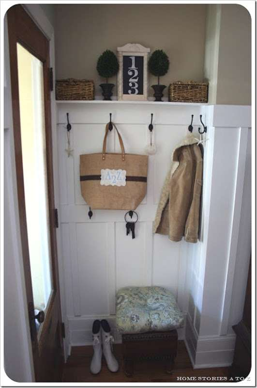Marvelous Mudrooms Big Small Space Solutions Sand