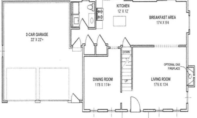 Master Bedroom Above Garage Floor Plans Cost Add