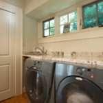 Master Closet Alt Leads Adjoining Sized Laundry