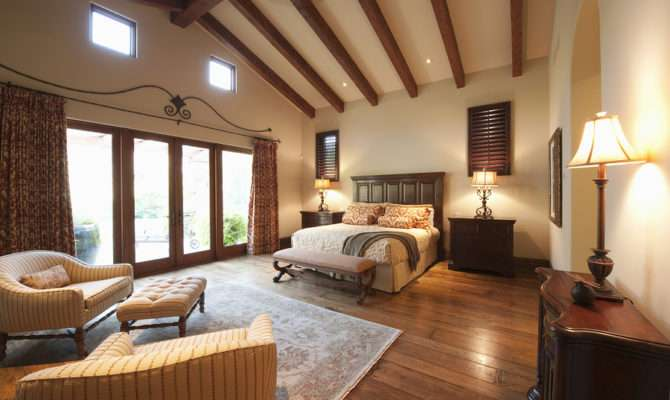 Master Suite Addition Servant Remodeling Dallas