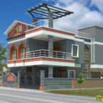Max Modern House Designs Plans