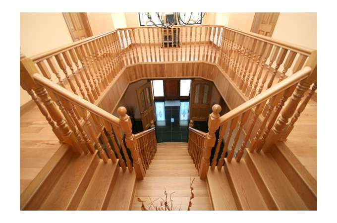 Mcquillan Staircases Bespoke Stairs