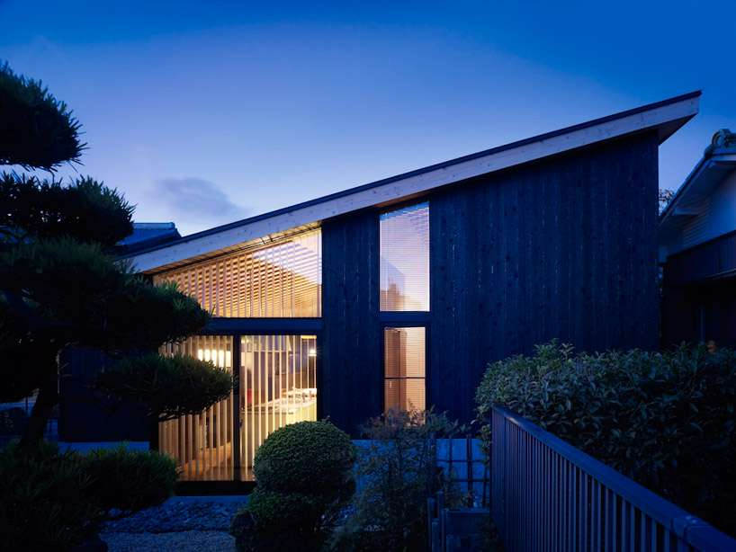 Mds Constructs One Storey Okazaki House Shed Roof