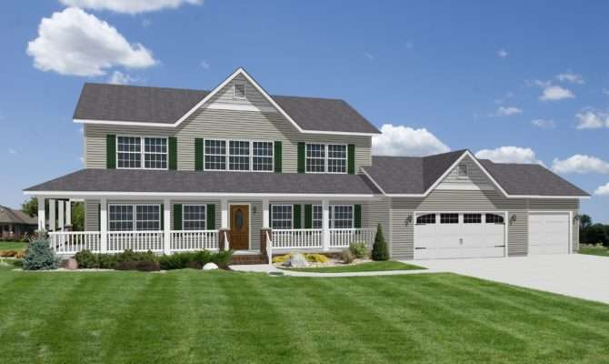 Meadow Valley Ext All American Dream Homes