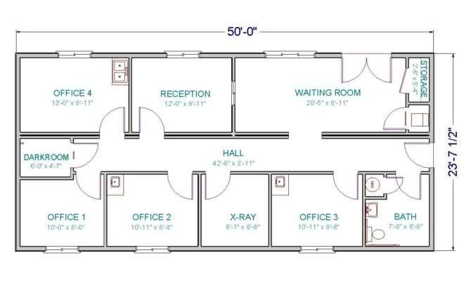 Medical Office Building Plans Home Interior Design Ideashome