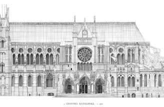 Medieval Art Architecture