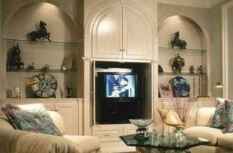 Mediterranean House Interior Exotic Floor Luxury