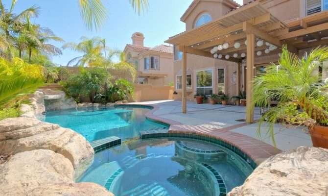 Mediterranean House Plans Fit Warm Places