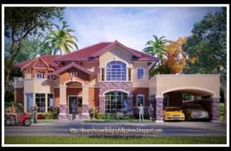 Mediterranean House Product Studio Max Software