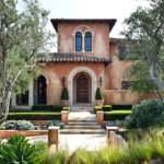 Mediterranean Style Home Ideas