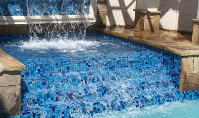 Mediterranean Swimming Pool Designs Ideas Your Daily