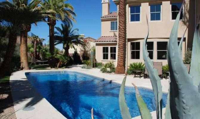 Mediterranean Swimming Pool Designs