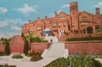 Mellon Mansion Pittsburgh Pennsylvania Mansions