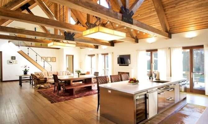 Million Dollar Homes Gorgeous Open Concept Kitchens
