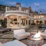 Million Mediterranean Mansion Los Angeles
