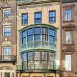 Million Story Townhouse New York Homes