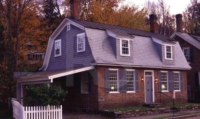 Mills Architectural Portfolio Roof Styles