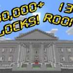 Minecraft Best White House Scale Youtube