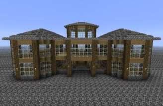 Minecraft Ideas Pinterest Houses