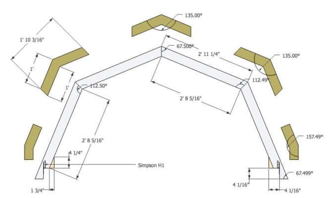Mini Barns Dutch Barn Shed Plans Gambrel Roof Home