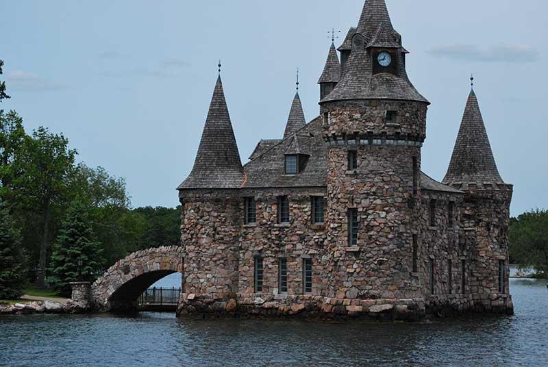 Mini Castle House Plans Power Boldt