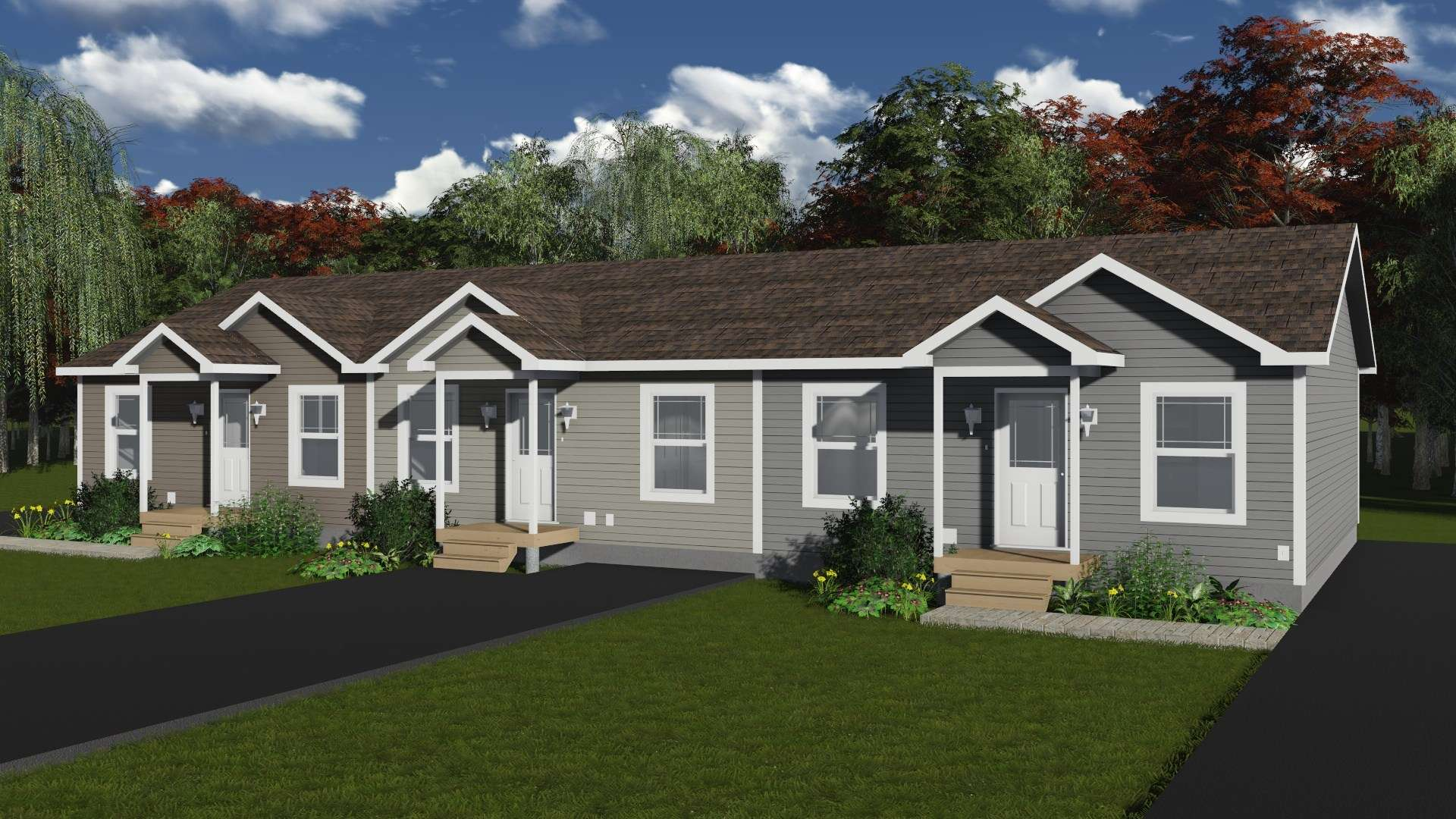 Mini Modular Floor Plans Home Designs Lakewood