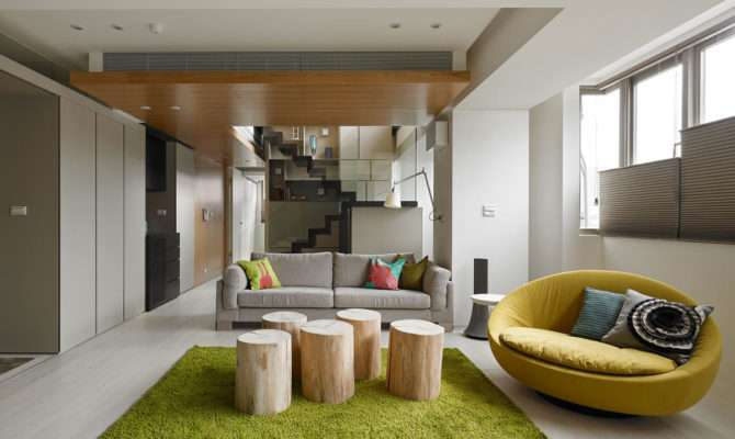 Minimalist Luxury Asia Stunning Homes Interior