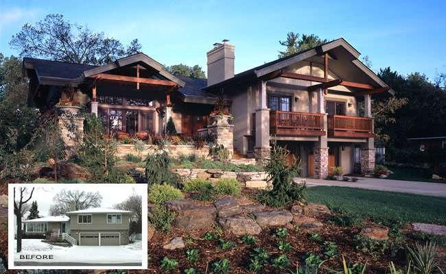 Minneapolis Remodel Whole Home Transformation Lake Calhoun