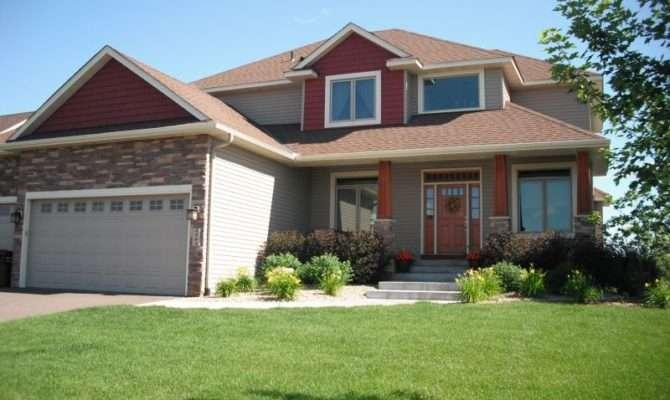 Minnesota Home Floor Plans House Design