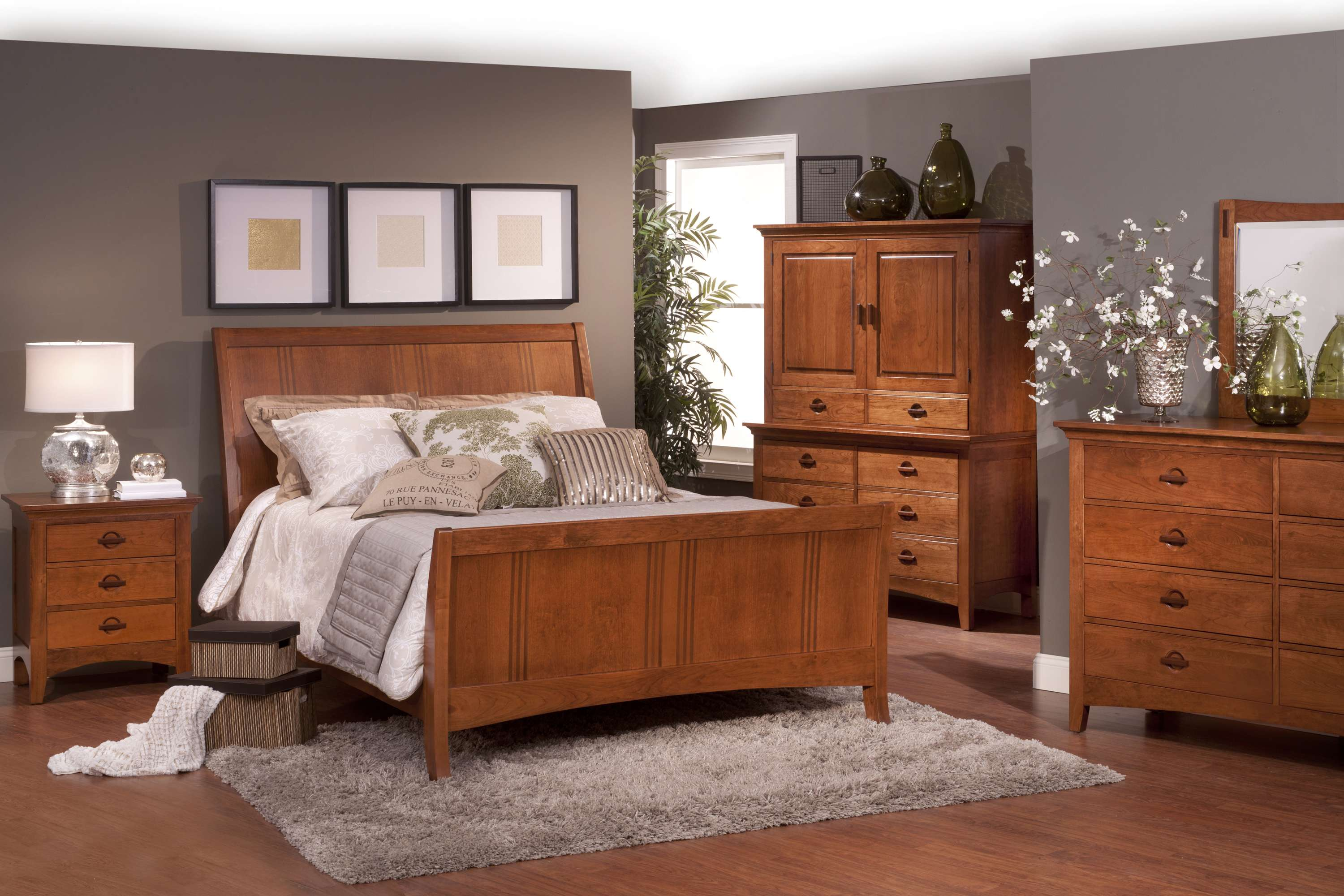 Mission Style Bedroom Furniture Sets Outstanding
