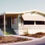 Mobile Home Covered Porch Designs Homes Ideas