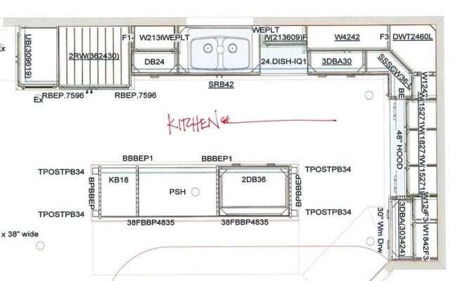 Mobile Home Kitchen Floor Plans