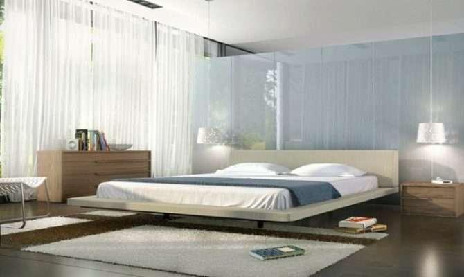 Mod Loft Jane King Sized Bed Modern Bedroom Pinterest