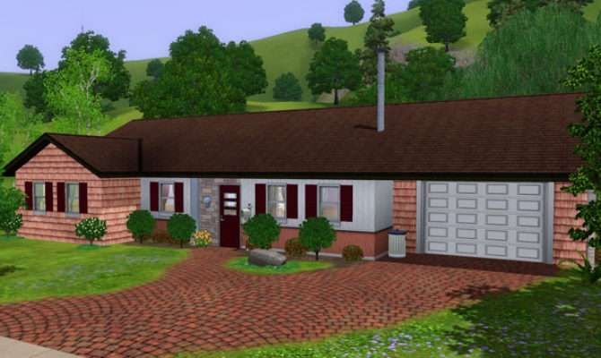 Mod Sims Beverly