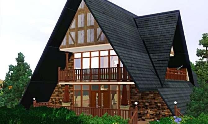 Mod Sims Frame Arleston Old