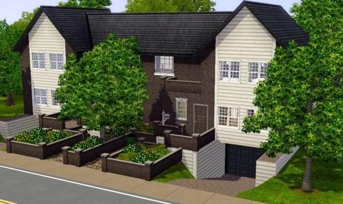 Mod Sims Little Ash Lane