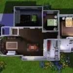 Mod Sims Sun Song Ave