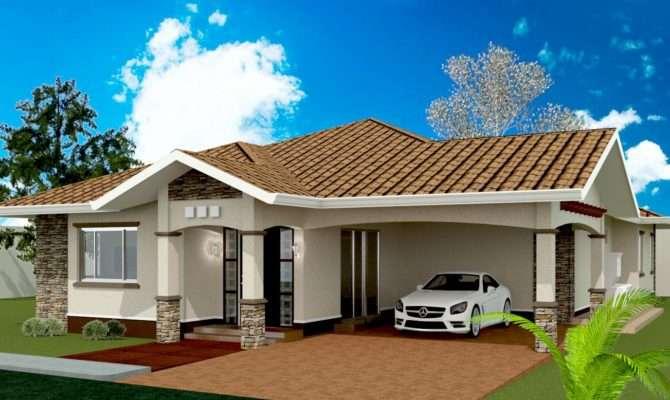 Model Bedroom Bungalow Design Negros Construction