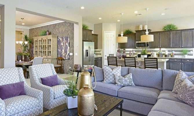 Model Home Interior Design Concept Homes Scottsdale